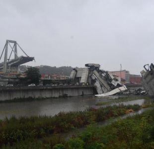 [FOTO] Los derrumbes de puentes más mortíferos de los últimos 20 años