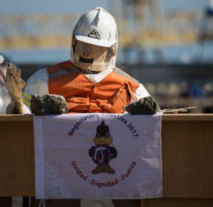 Escondida y sus trabajadores extienden mediación para evitar huelga