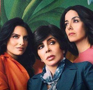 La Casa de las Flores: Tafil, el fármaco al que es adicta el personaje de Paulina de la Mora