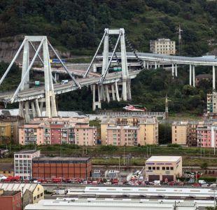 Concesionario de autopista derrumbada gestiona carreteras en Brasil y Chile