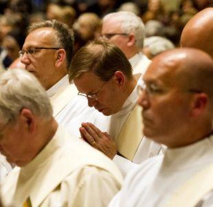 Iglesia revela nombres de 300 sacerdotes de Texas acusados de pedofilia