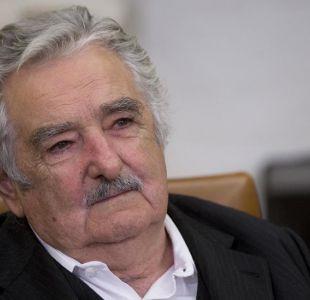 Qué dice la carta con la que José Mujica renuncia al Senado de Uruguay