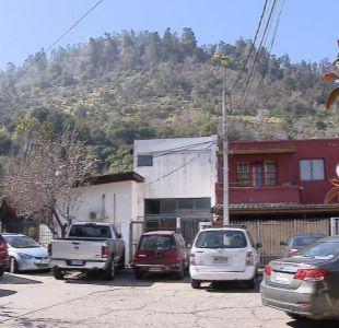 [VIDEO] Precio de terrenos se triplica en Recoleta