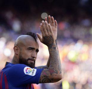 Demostró su ADN Barça: las reacciones de medios españoles al debut de Arturo Vidal como titular