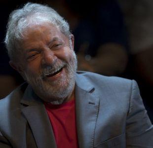 Partido de los Trabajadores inscribe oficialmente la candidatura presidencial de Lula