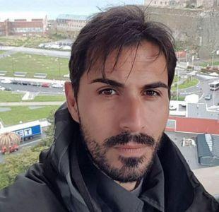 El testimonio de un sobreviviente del derrumbe del puente Morandi que no sabe cómo se salvó
