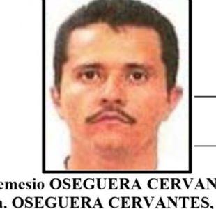 El Mencho, el capo del Cartel Jalisco Nueva Generación por el que México ofrece US$1,5 millones