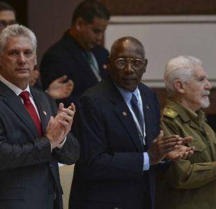 Representante de Kim Jong Un se reúne con vicepresidente de Cuba
