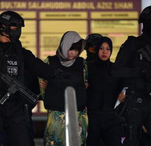 Malasia: prosigue el juicio contra las acusadas del asesinato del hermanastro de Kim Jong-Un
