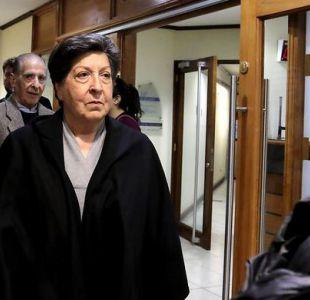 [VIDEO] Carmen Frei acusa que subsecretario Castillo nos insulta gratuitamente