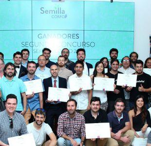 Semilla Corfo abre nueva convocatoria para emprendedores: ¿Cómo postular?