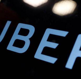 Uber lanza nuevas funciones de seguridad, incluyendo un botón de pánico al 133