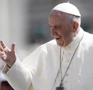 Vaticano: Papa Francisco está del lado de las víctimas en caso de sacerdotes pederastas en EE.UU