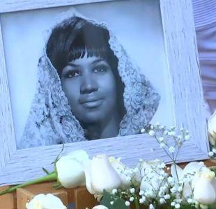 [VIDEO] La trayectoria de la reina del soul: Aretha Franklin