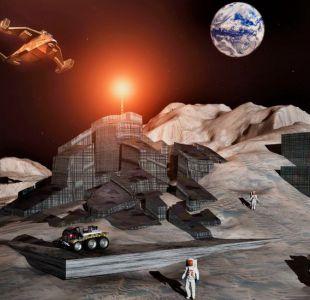 Cómo Luxemburgo se convirtió en el líder de la carrera por la explotación de la minería espacial
