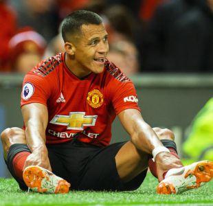 La razón por la que Alexis no fue al Manchester City en enero