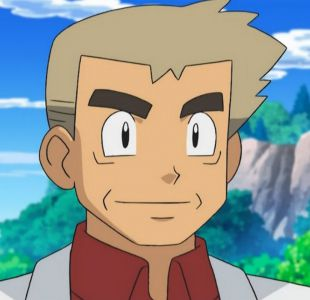 Muere actor japonés que ponía voz al Profesor Oak en Pokémon
