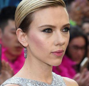 Scarlett Johansson se posiciona como la actriz mejor pagada del año