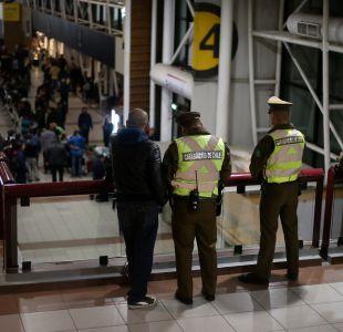 Gobierno invocará Ley de Seguridad del Estado por avisos de bomba en vuelos