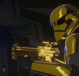 Star Wars: Resistance: revelan tráiler de la nueva serie animada de la Guerra de las Galaxias