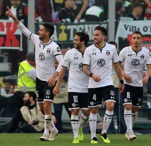 Colo Colo podrá jugar con público el partido contra Deportes Antofagasta