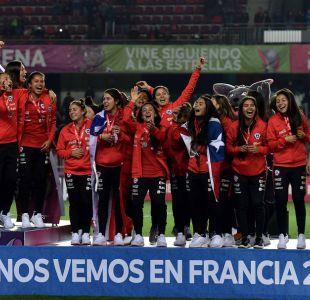 Chile será sede del primer Foro Sudamericano de Jugadoras de Fútbol