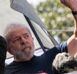 Expertos de la ONU dicen que Brasil debe permitir a Lula presentarse a elección