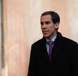 Municipalidad de Santiago asegura que comercio ambulante en Casco Histórico disminuyó un 97%