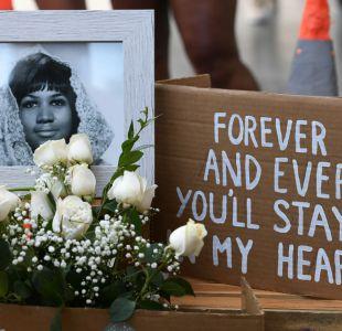 Definen fecha de funeral de Aretha Franklin y despedida abierta al público