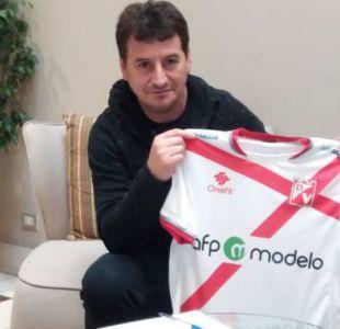 [VIDEO] Pedro González expone diferencia entre su lucha por ser goleador histórico y la de Paredes