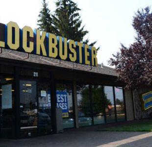 Cómo sobrevive la última tienda de Blockbuster del mundo