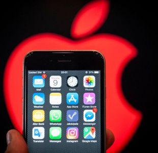 La arriesgada estrategia de un adolescente para intentar conseguir trabajo en Apple