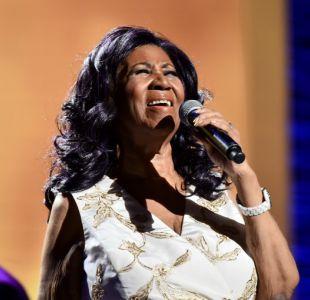 Fanáticos rinden homenaje a Aretha Franklin en estaciones de metro