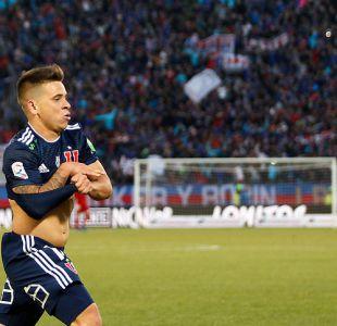 Universidad de Chile derrota a OHiggins y llega con confianza al Superclásico