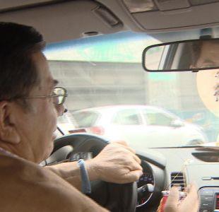 [VIDEO] Otorgan nuevos cupos para taxis