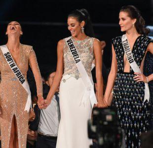 Emblemático concurso Miss Venezuela fue suspendido por orden judicial