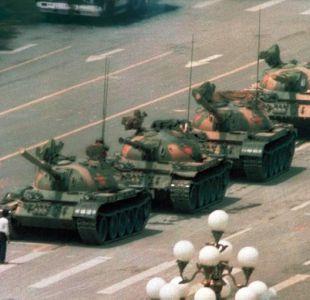 Las historias detrás de cinco fotografías que marcaron a la humanidad