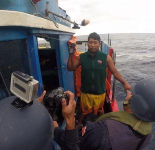 [VIDEO] Aumentan capturas de pesca ilegal