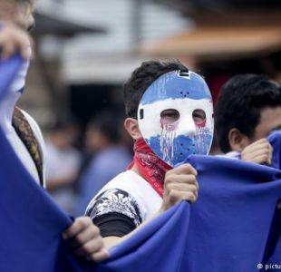Católicos nicaragüenses buscan refugio en Costa Rica