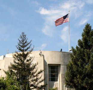 Disparos contra la embajada de Estados Unidos en Turquía