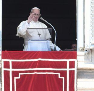 """Papa Francisco y abusos en la Iglesia: """"Nunca será suficiente lo que se haga para pedir perdón"""""""