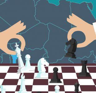 África se ha convertido, para Rusia y China, en el nuevo territorio de disputa para su influencia