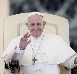 El Papa se reunirá en Irlanda con víctimas de abusos por parte del clero