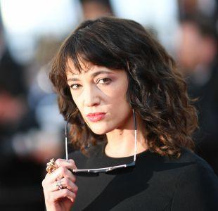 Asia Argento niega haber tenido relaciones sexuales con Jimmy Bennett cuando era menor