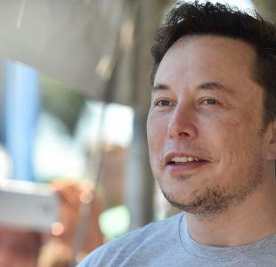 Por qué Elon Musk cerró su cuenta de Instagram