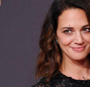 Asia Argento niega haber abusado de joven actor al que pagó por su silencio