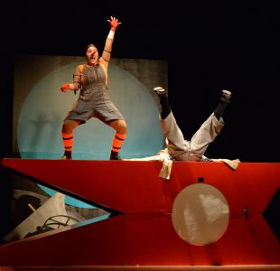 Teatro a Mil aterriza en Isla de Pascua en septiembre