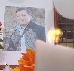 Falleció padre de Nibaldo Villegas en su casa de Viña del Mar