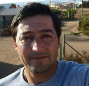 Caso Nibaldo Villegas: Hermano detalla por qué decidieron grabar a Johanna Hernández