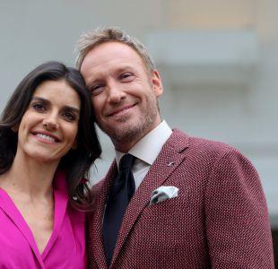 Martín Cárcamo y María Luisa Godoy: Van cambiando muchas cosas pero el Festival de Viña continúa